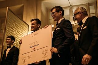 GGPredict zwycięzcą konkursu ł.pitch Start-up Challenge