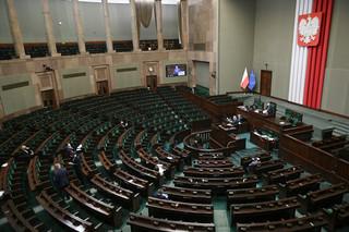 Marszałek Sejmu oczekuje niezwłocznego wyjaśnienia ws. użycia gazu wobec posłanki Nowackiej