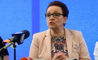 Co dalej z referendum ws. reformy edukacji? Jest decyzja Sejmu