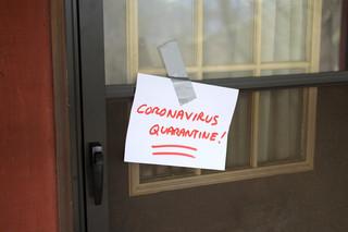 Koronawirus: Jesteś objęty kwarantanną? Masz prawo do świadczeń chorobowych