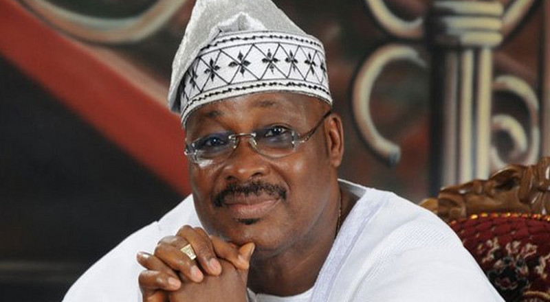 Court fixes April 7 for suit challenging Ajimobi as APC Dep. Chair South