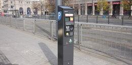 Oto nowe parkomaty