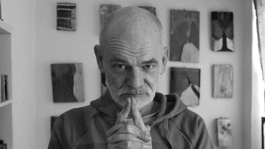 Robert Brylewski. Fot. Piotr Halicki