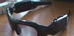 Oto złodziejskie okulary! Ogołacali nimi konta Polaków!