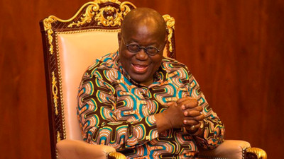 President Akufo-Addo to resume work tomorrow after 14-day isolation
