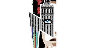 Dawid Celek zwycięzcą projektu muralu poświęconego Davidowi Bowiemu