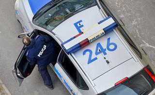 KGP o akcji 'Znicz': 45 osób straciło życie w wypadkach drogowych