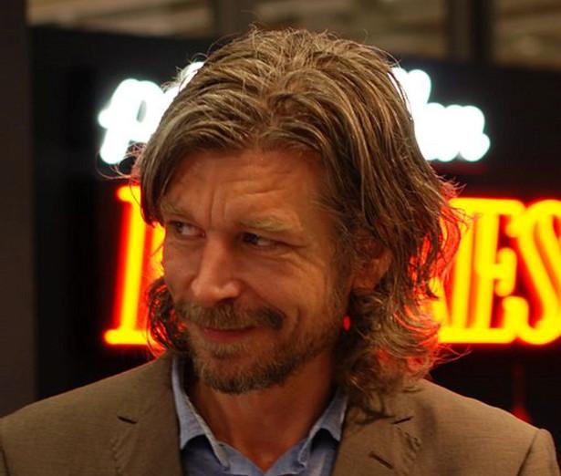 Karl Ove Knausgård, fot. Boberger / Wikimedia Commons. cc-by 3.0