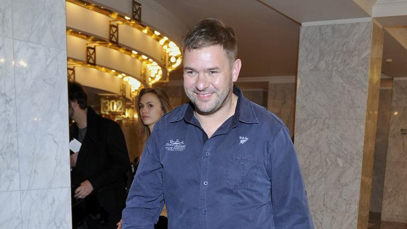 Tomasz Karolak (fot. Akpa)