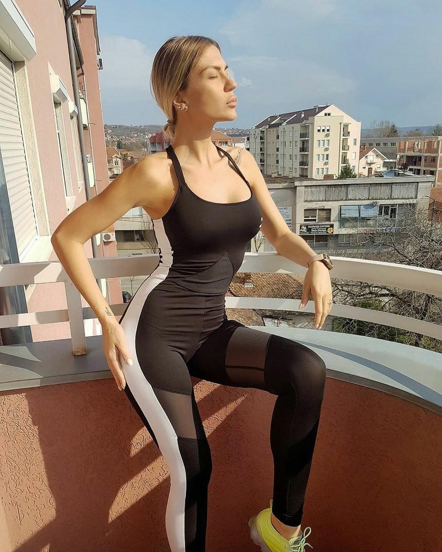 Ivana Dimitrovska