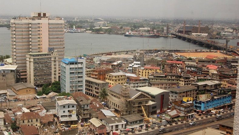 Nigeria's largest city Lagos is facing a housing crisis (Source - Architecture Lab)
