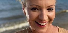 Dorota Szelągowska zrobiła sobie wyjątkowy prezent na urodziny: rozsądny toast