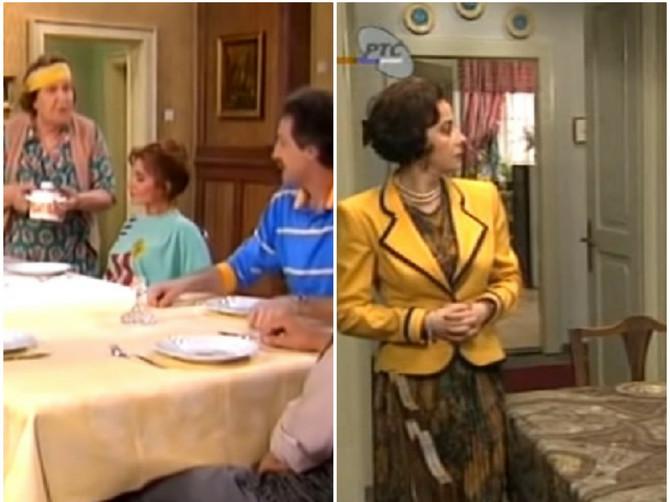 Koja ste porodica iz domaćih serija: Rasli ste uz svog Gigu i Emiliju ili su vam Golubovići KUĆA ROĐENA?