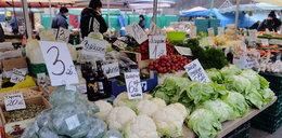 Mafia opanowała rynek warzyw!