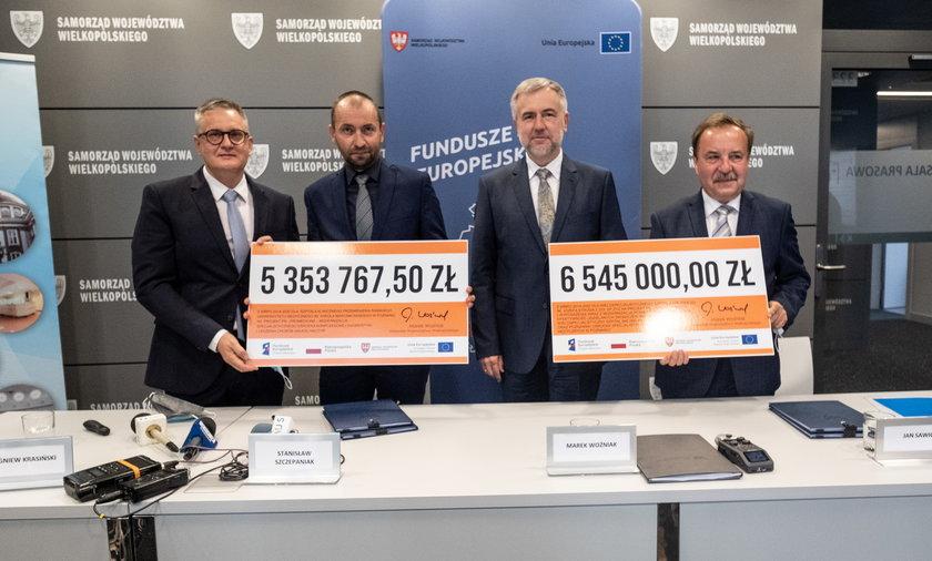 12 mln pozwoli na kupno nowego sprzętu w dwóch poznańskich szpitalach