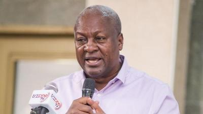 I won't retract my 'Do or Die' comment; it's just an idiomatic expression – Mahama