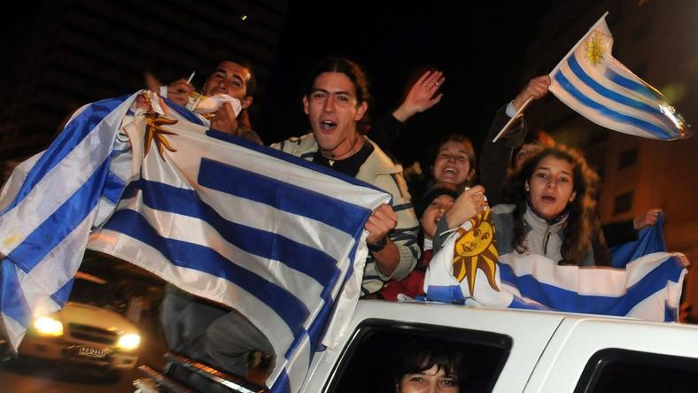 Urugwaj może przejść do historii
