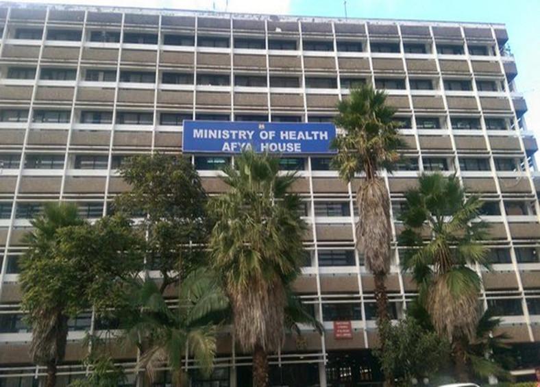 Kenyan Ministry of Health