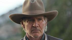 Harrison Ford kończy 70 lat