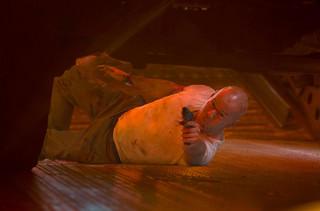 """Bruce Willis zagra w najnowszej części """"Szklanej pułapki'"""