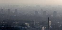 Zrobił test powietrza w Warszawie. To co mu wyszło, to horror!