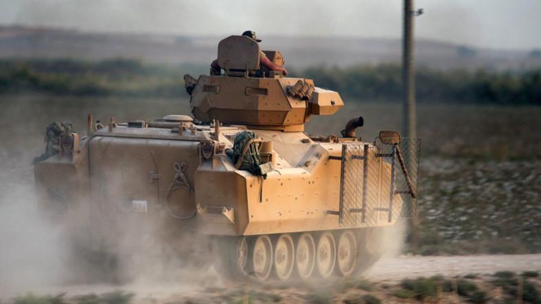 Tureckie wojsko