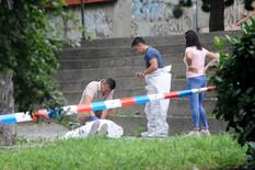 LIKVIDIRAN HICEM U GLAVU Ko je muškarac koji je pronađen mrtav na dečjem igralištu na Banjici