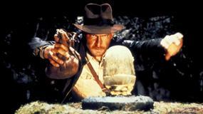 Total Film: Indiana Jones najlepszym filmowym bohaterem