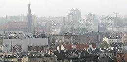 Katowiccy radni chcą zlikwidować smog w ciągu pięciu lat!