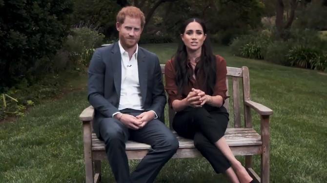 Video obraćanje Megan Markl i princa Harija koje je podiglo veliku buru