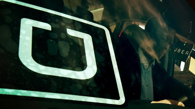 Uber kończy z leasingowaniem aut w USA