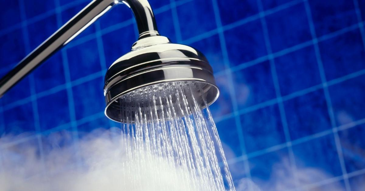 The role of hot water in maintaining good hygiene