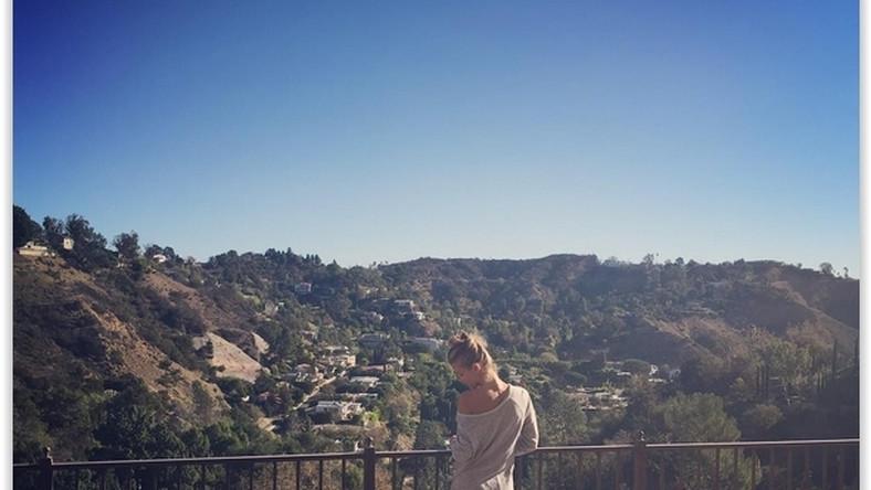 Przestrzenna, luksusowa, z dużym tarasem i niezwykłym widokiem na góry… Tak w skrócie można opisać amerykańską rezydencję Joanny Krupy i jej męża Romaina Zago. Polska modelka pochwaliła się zdjęciami na Instagramie. Zobacz koniecznie!