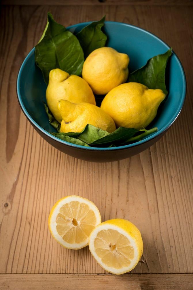 Evo kako da limun u svakom trenutku imate u kuhinji