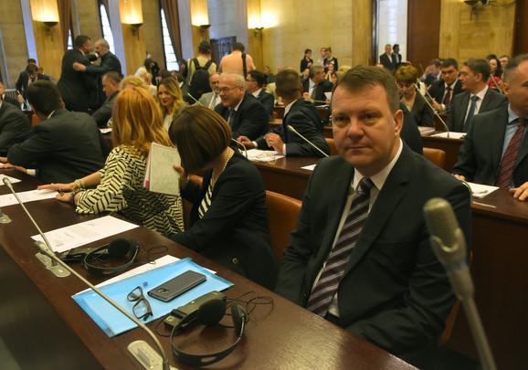 Igor Mirović je viđen za novog pokrajinskog premijera