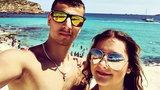 Wakacje zakochanych na Majorce skończyły się koszmarem