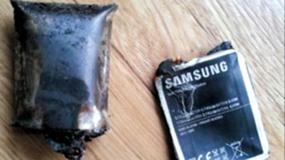Eksplodujące baterie nie tylko w smartfonach Apple