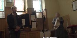 Ofiara księdza-pedofila mówi, że gdy zgłosiła problem, policja... wzięła pod lupę jej rodzinę!