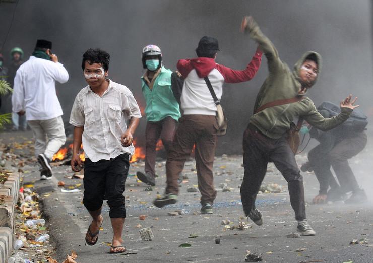 indonezija sukobi