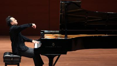 Beethoven the Avant-Gardist: A Pianist Makes His Case