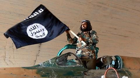 Według szacunków, w 2014 roku Państwo Islamskie liczyło 80 tys. bojowników