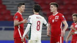 El. MŚ 2022: Falstart Polaków, remis Hiszpanów, zwycięski powrót Ibrahimovicia