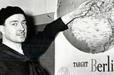 Vilijam Hitler kao član američke mornarice