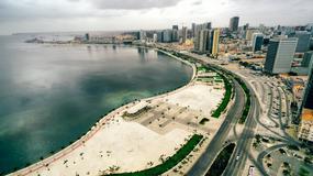 Luanda najdroższym miastem świata