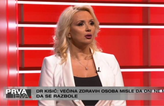 Prof. dr Darija Kisić Tepavčević