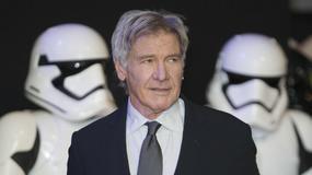 Harrison Ford sprzed 45 lat. 28-letni stolarz robi furorę wśród fanów