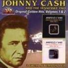 """Johnny Cash - """"Original Golden Hits, Vols. 1 & 2"""""""