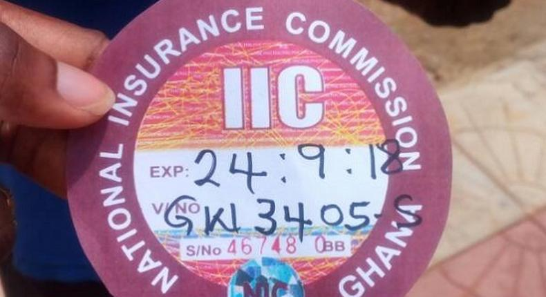 Ghana's insurance commission loses over $71.6 million (GH¢390 million) revenue to fraudsters annually, here's how