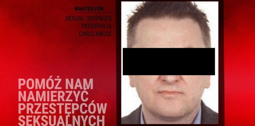 Pedofil z Polski w rękach policji. Zatrzymano go na Filipinach