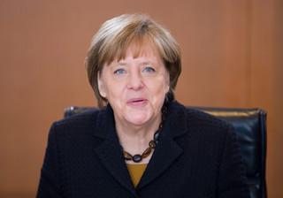 Polityk CDU w CNN: Merkel powalczy po raz czwarty o fotel kanclerza